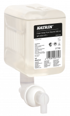 Katrin Foam Soap Pure Neutral 500 ml, 12 kpl