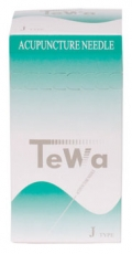 Tewa Akupunktioneula 0,30 x 50mm (PB) 100 kpl